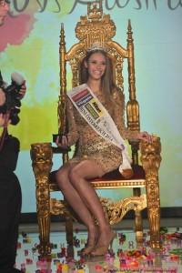 Julia Furdea Miss Austria 2014