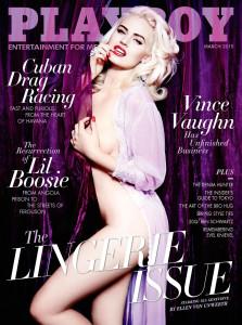 Playboy USA 03/2015