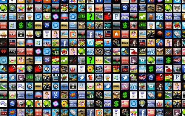 mit einer app reich werden