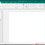 Office 2016 Publisher