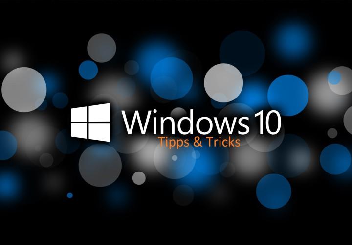 Windows 10 Creators Update: Was ist zu beachten?