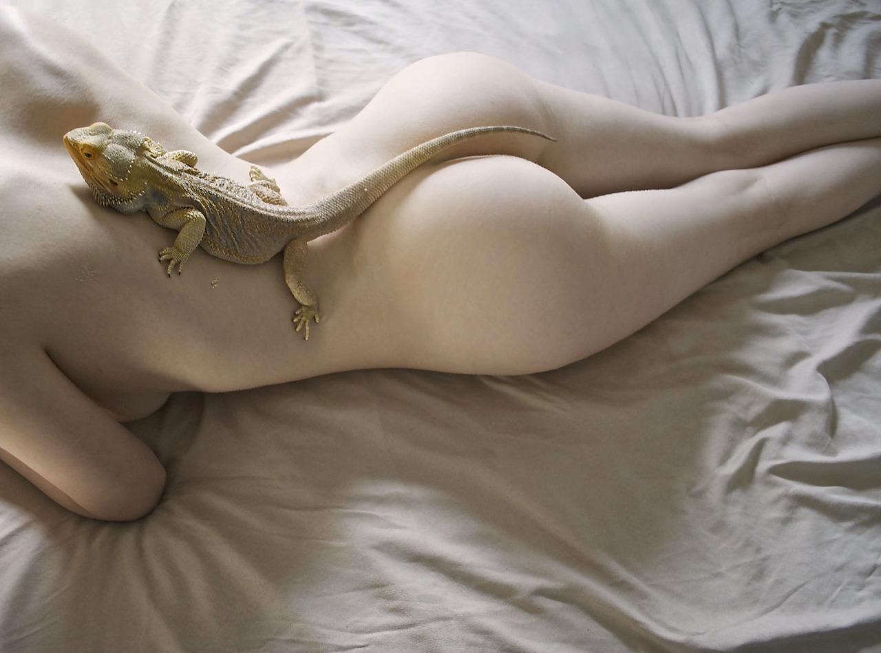 pics of arabi nude women
