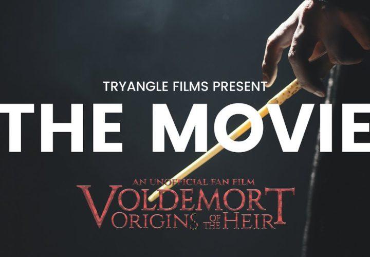 Voldemort: Origins of the Heir (Ursprung des Erben) – An unofficial fanfilm
